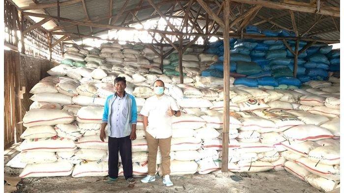 Garam Indramayu dan Cirebon akan Jadi Bagian Bansos Provinsi Tahap III
