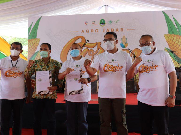 Provinsi Jabar Gandeng NTB Kerja Sama di Sektor Peternakan