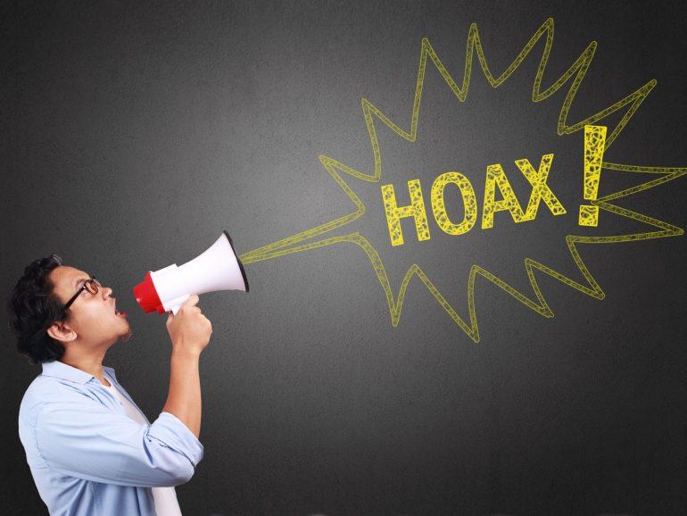HATI-HATI! Berita Hoaks yang Mengatasnamakan PT Agro Jabar!